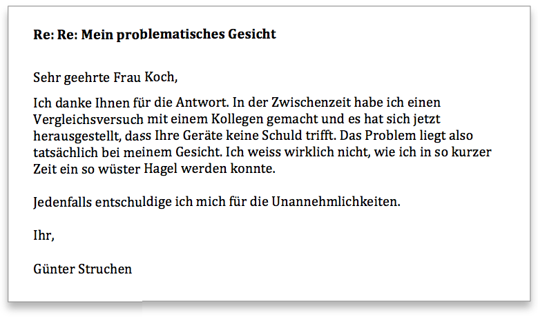 Anfrage Prontophot2
