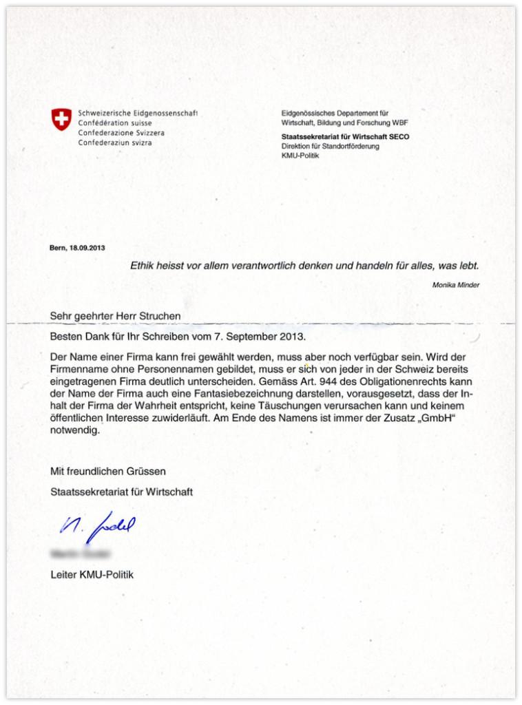 Gagischnebi-Antwort