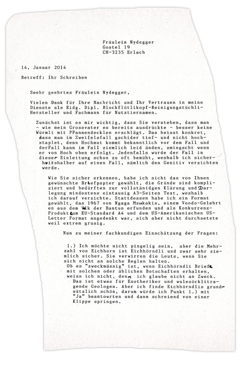 Eichhörndli Stellungnahme1