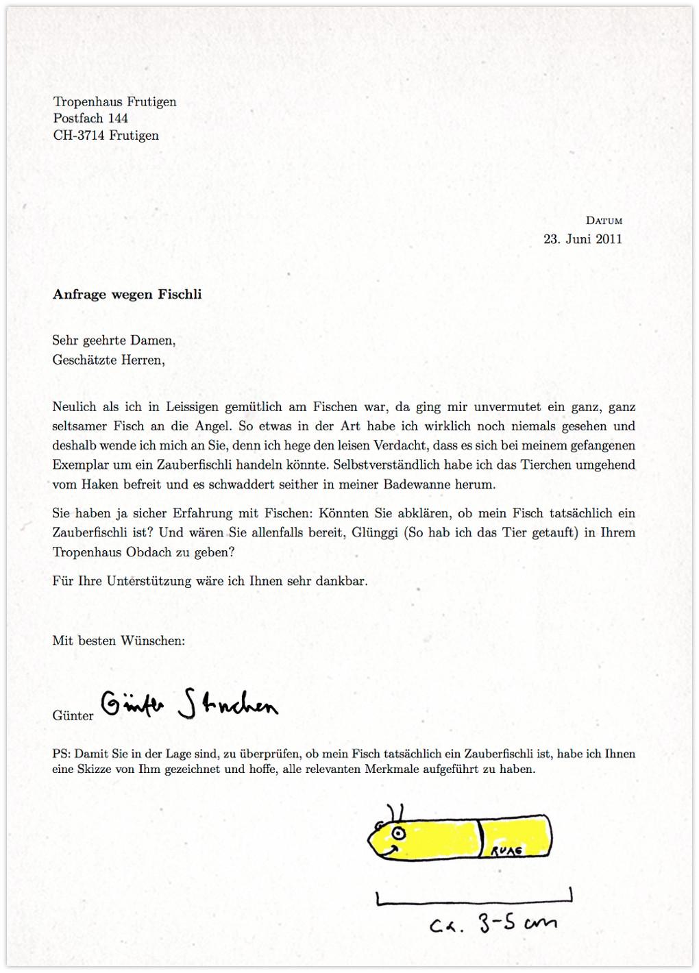 tropenhaus-anfrage
